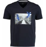Armani Exchange 3hztgk.zjbvz/1510 blauw