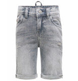 LTB Jeans Short 26065 lance b grijs