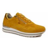 Gabor Sneaker 46.528.22 d.geel