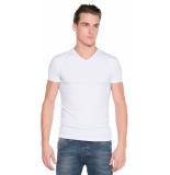Garage T-shirt met korte mouwen