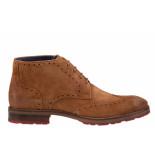 Campbell Casual schoenen cognac