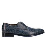 Floris van Bommel Geklede schoenen blauw