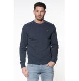 PME Legend Sweater blauw