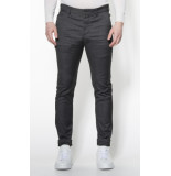 Replay Smart business chino trousers grijs