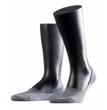 Falke Step sokken grijs