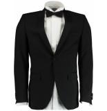 Carl Gross Sakko/jacket cg peter-tom sv 80-140s0 / 423772/90 zwart