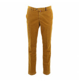 Eagle & Brown Chino geel