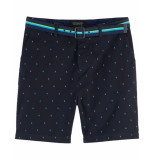 Scotch & Soda Short 155085 wit