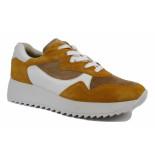 Paul Green Sneaker 99-026 okergeel