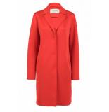 Milestone Jassen en mantels rood