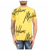 Malelions T-shirt frenkie