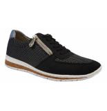 Rieker Sneaker n5121 d.blauw