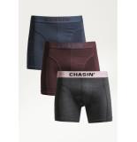 Chasin' 9u00400033 thrice fudge boxershorts e64 - blauw
