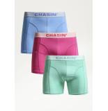 Chasin' 9u00400032 thrice neon boxershorts e51 - groen