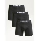 Chasin' 9u00400037 thrice bbb boxershorts e90 - zwart