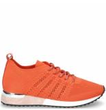 La Strada Sneaker oranje