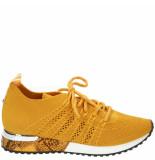 La Strada Sneaker geel
