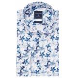 Profuomo Overhemd met lange mouwen