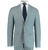 Bos Bright Blue Toulon 2pcs suit drop 8 201028to12sb/340 green