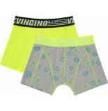 Vingino Ss20kbn72507 geel