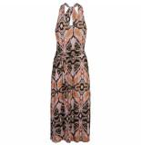 Summum 5s1177-30161 120 halter dress paisley multicolour