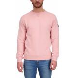 Airforce Gem sweater bridal rose