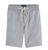 Scotch & Soda Short 155095 grijs