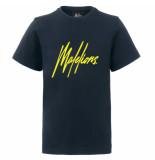 Malelions T-shirt signature junior