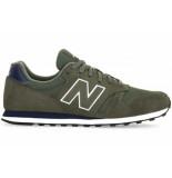 New Balance Ml373mdt groen
