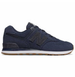 New Balance Ml574nfc blauw
