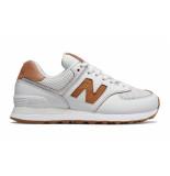 New Balance Wl574wng wit