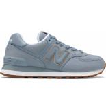 New Balance Wl574cvc blauw