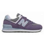 New Balance Wl574wnc paars