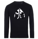 Moose Knuckles Sweater met logo