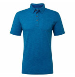 Tom Tailor heren polo borstzak -