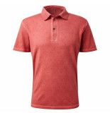 Tom Tailor heren polo trendy design -