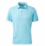 Tom Tailor heren polo trendy design -