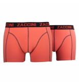 Zaccini 2-pack boxershorts uni -