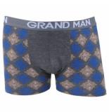 Grand Man boxershort donker