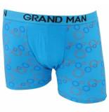 Grand Man boxershort - met cirkel motief