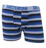 Fine Man amsterdam boxershort gestreept -