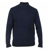 Enrico Polo heren pullover met ronde hals -