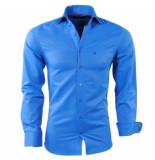 Montazinni heren overhemd slim fit -