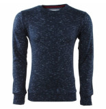 Earthbound heren trui ronde hals sweat -