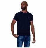 MZ72 heren t-shirt tennister -
