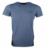 Deeluxe heren t-shirt model paseo -