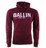 Ballin New York heren trui hoodie sweat -