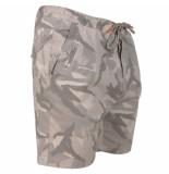 MZ72 heren short filou camouflage -