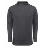 Kultivate Trui sweater ivy night patrol grijs