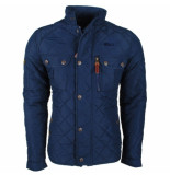 Geographical Norway heren tussenjas dathan navy